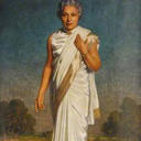 the honourable vijaya lakshmi pandit